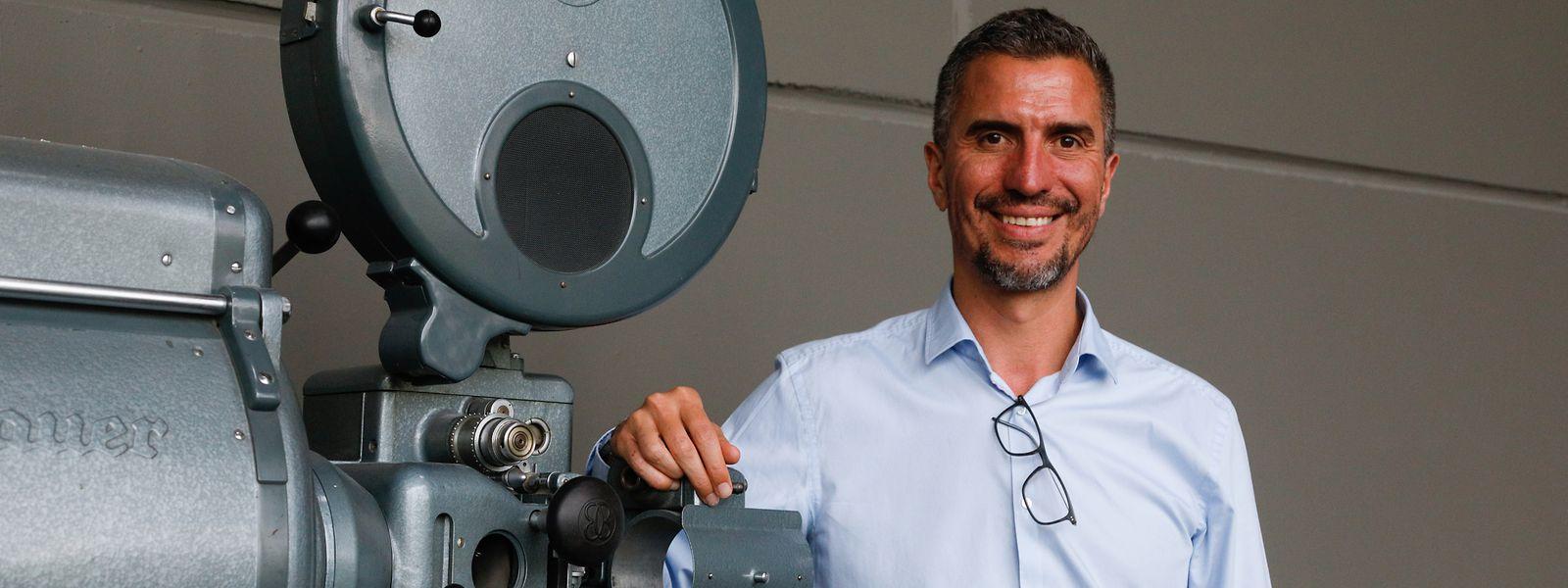 Pour Christophe Eyssartier, directeur Kinepolis Luxembourg, «le retour à la normalité passera par une bonne sortie au cinéma».