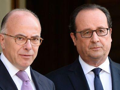 Le Président de la République a nommé M. Bernard Cazeneuve Premier ministre et l'a chargé de former le nouveau gouvernement.