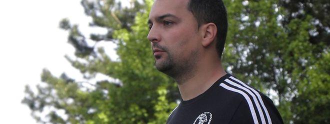 Carlos Pereira ne sera pas resté longtemps à Bastendorf après avoir conduit Gilsdorf durant cinq saisons.