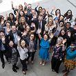 17.5. Lifestyle / Diversity Day chez Deloitte / en presence de Corinne Cahen Foto:Guy Jallay