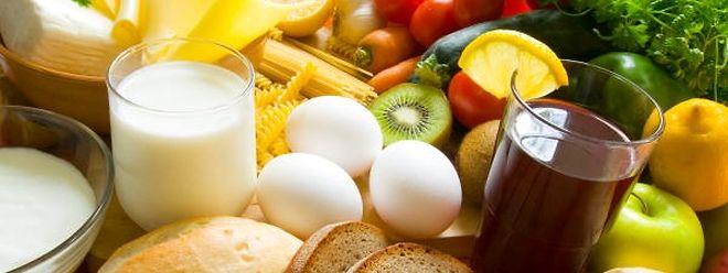 Vegetarier können ihre Speisen sehr abwechslungsreich und schmackhaft zusammenstellen.