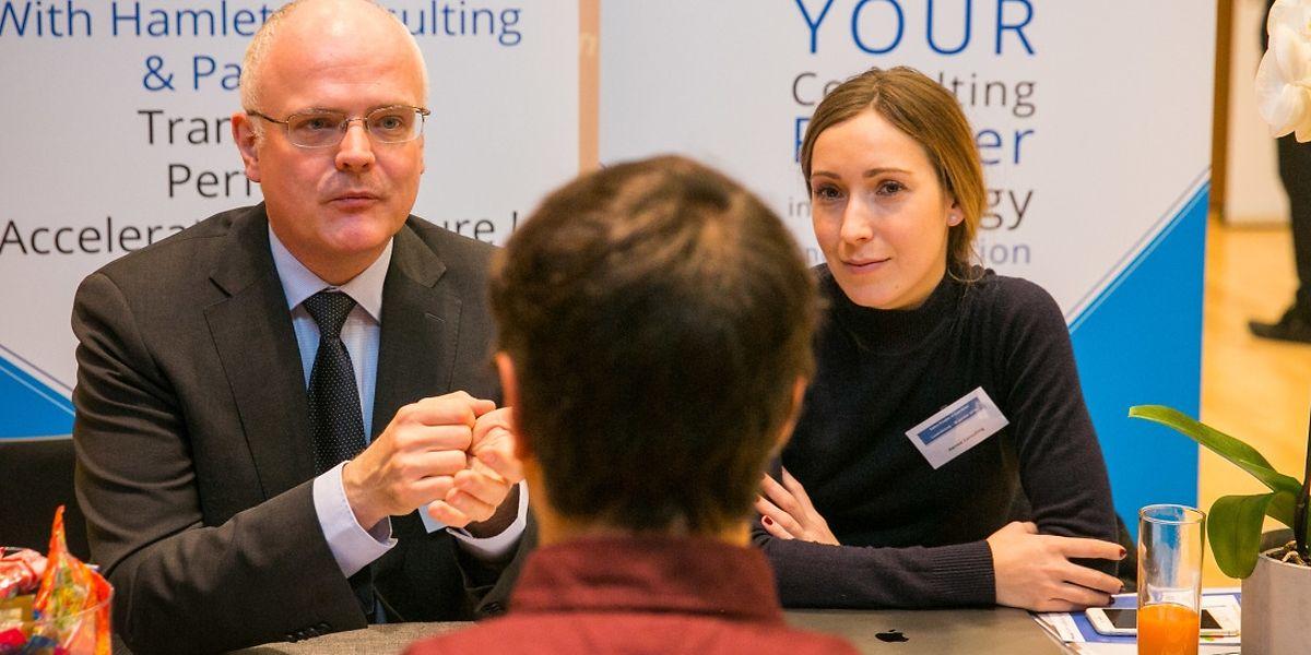 Les jeunes ont de plus en plus de mal à s'y retrouver: l'offre est désormais mondiale