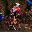 Sören Nissen (VC Diekirch) - Cyclocross Hesperingen 2019 - Foto: Serge Waldbillig