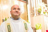Padre Sérgio Mendes.