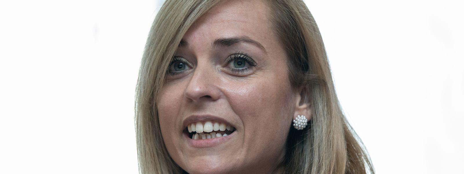 Innenministerin Taina Bofferding (LSAP) will ein partnerschaftliches Verhältnis zwischen Kommunen und Intérieur.