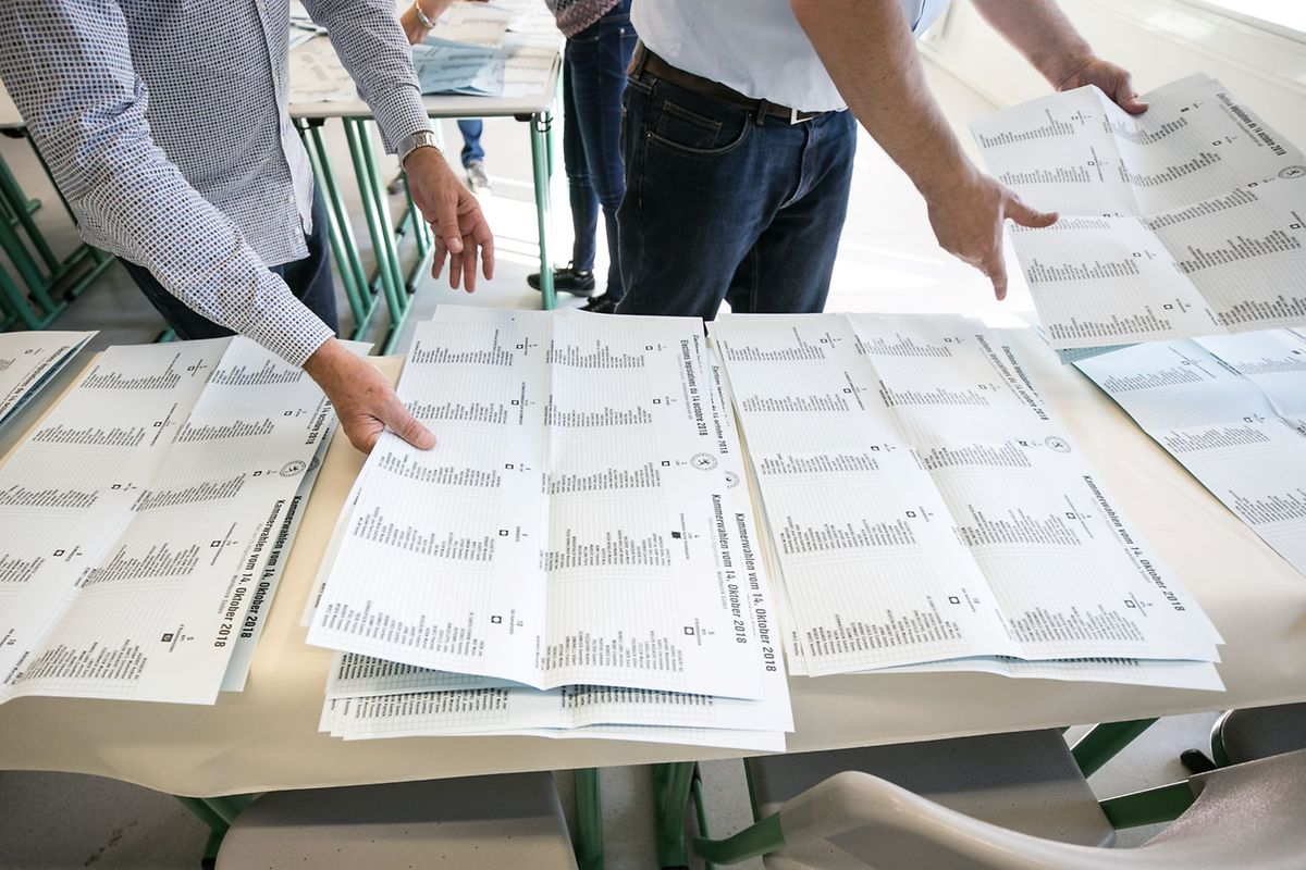 Foreign residents can vote in local elections. Photo: Guy Wolff