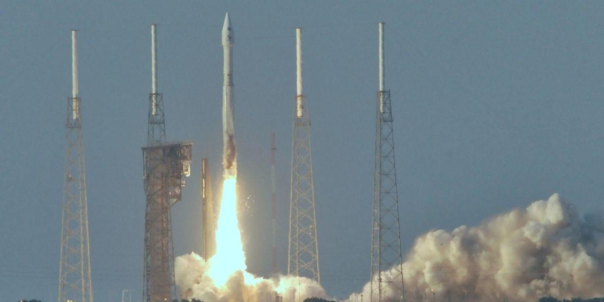 Die Mission zum Asteroiden Bennu begann mit einem Traumstart.