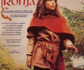 Ronja Räubertochter (Fsk 6, DE, 125 min)
