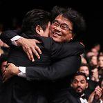 "Cannes dá Palma de Ouro a ""Parasite"""