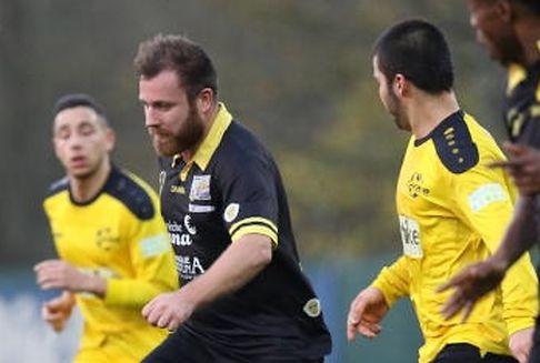 Luc Demeyer (Kehlen): «J\'ai déjà marqué des buts à Joe Frising»