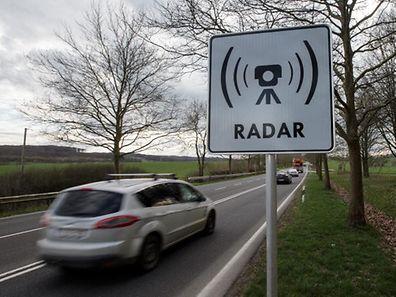 Le système de radars PoliScan, utilisé au Luxembourg, ne donne pas de résultats concrets chez nos voisins allemands.