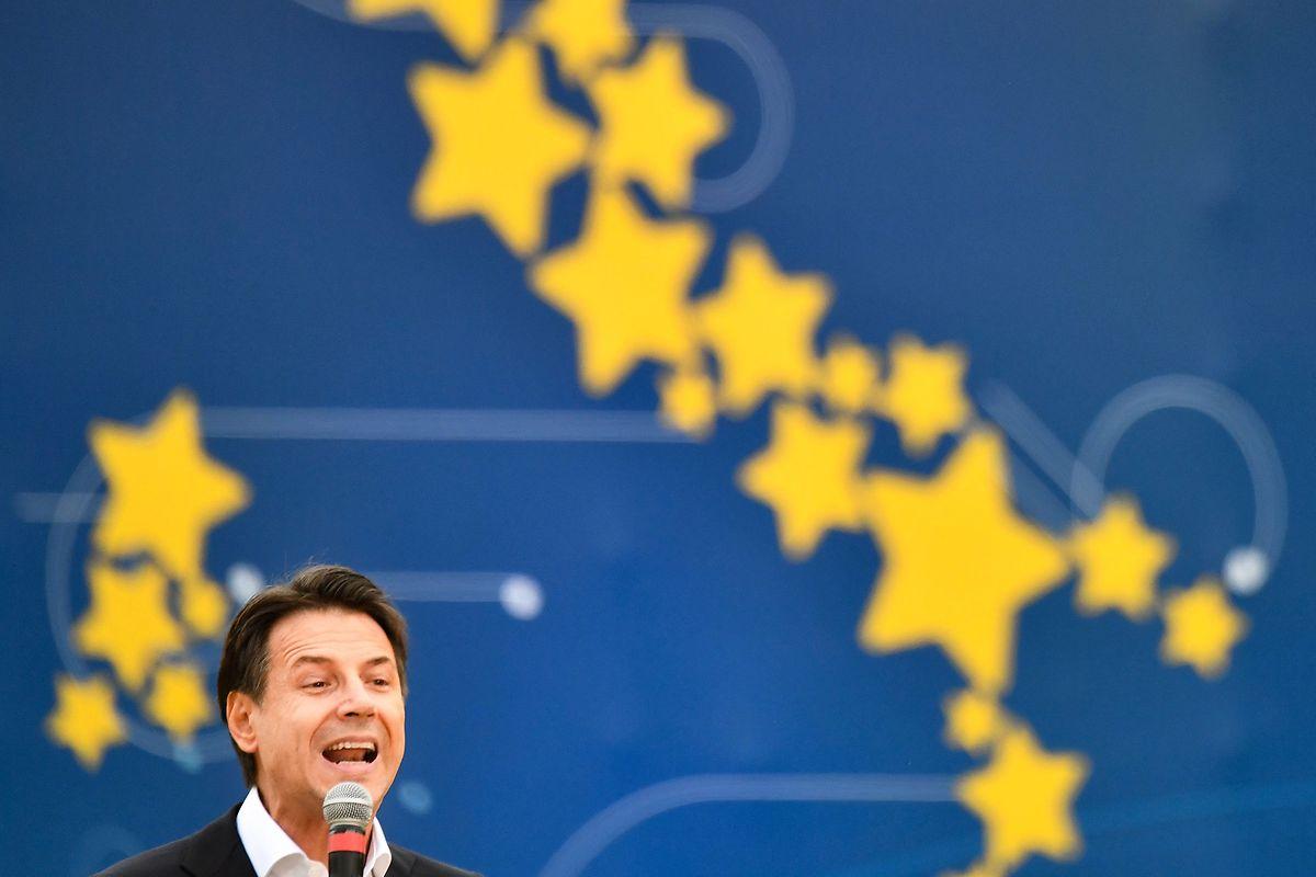 Die Rezession erschwert es der populistischen Regierung in Rom, die mit der EU-Kommission im Dezember ausgehandelten Haushaltsziele für 2019 einzuhalten.
