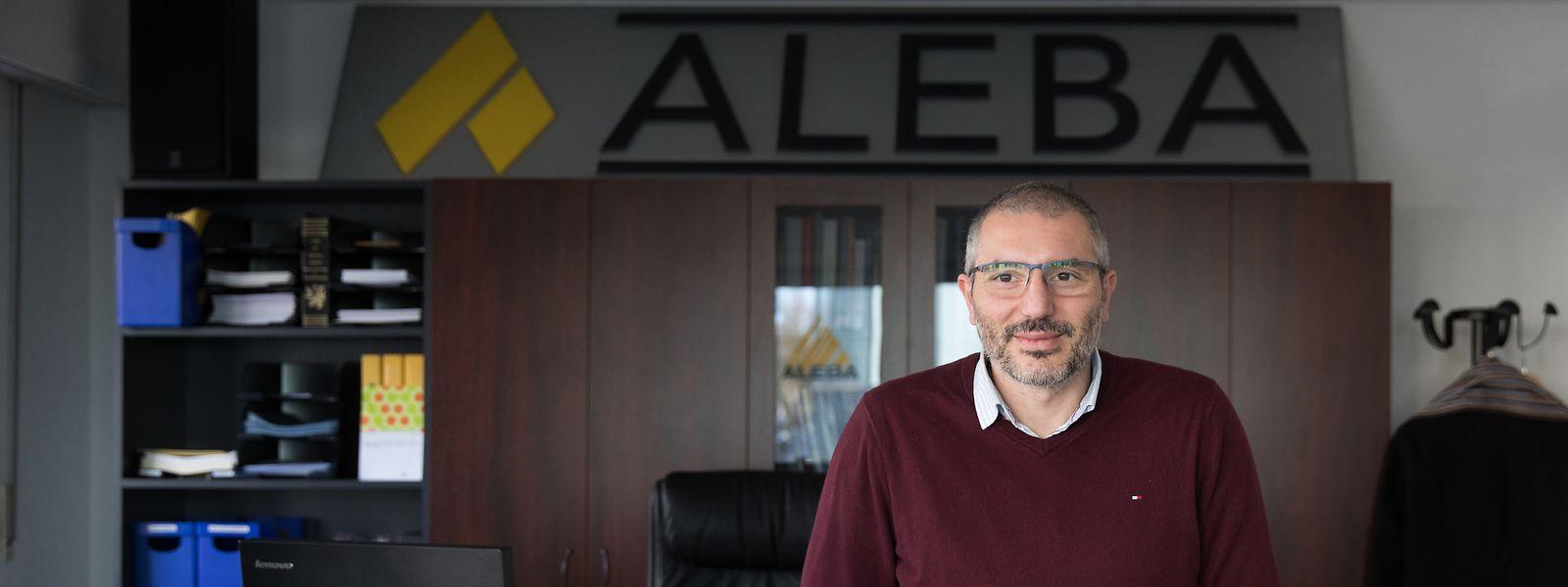 Pour Roberto Mendolia, président de l'Aleba, la crise sanitaire constitue «une bombe à retardement» pour la Place.