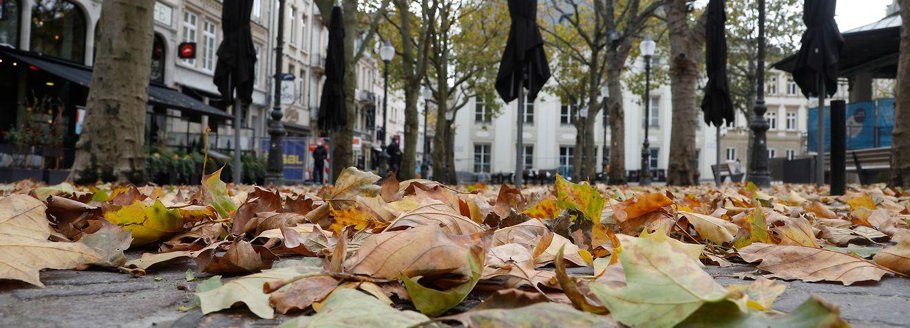 Luxemburg im Corona-Herbst: Für viele Unternehmen würde ein zweiter Lockdown das Aus bedeuten.