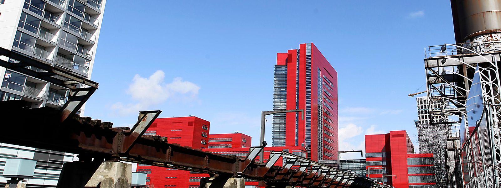 Déjà en début d'année, 201 postes avaient été supprimés chez RBC au Luxembourg.