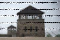 Über 36.000 Meneschen starben im Konzentrationslager Mauthausen in Österreich.