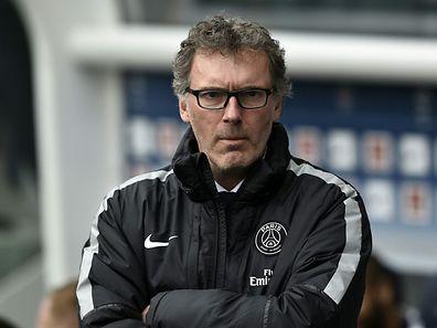 Laurent Blanc hat beim PSG noch einiges vor.