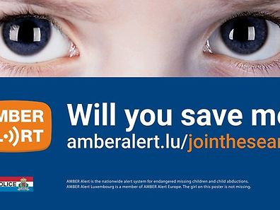Un numéro de téléphone spécial sera mis en place en cas d'enlèvement ou de disparition d'un enfant au Luxembourg.