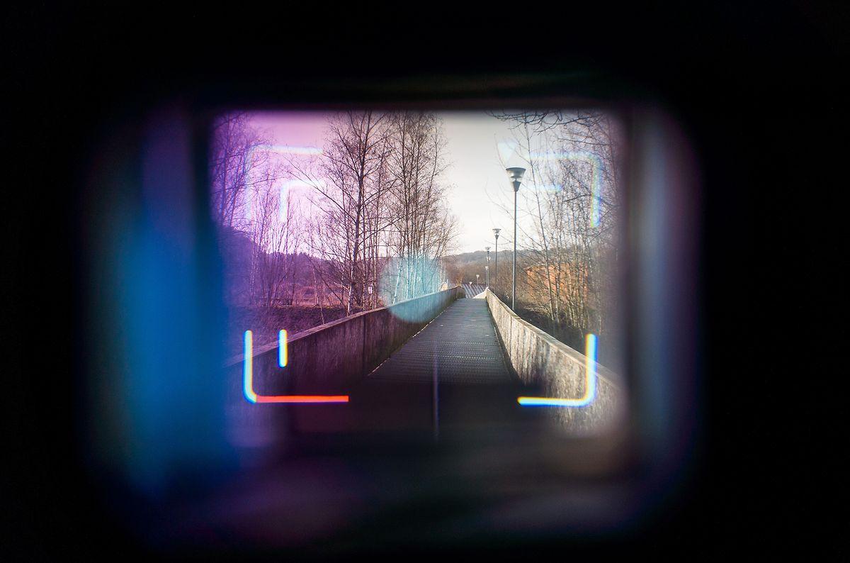 Wo und wann wir etwas sehen, beeinflusst das, was wir sehen.