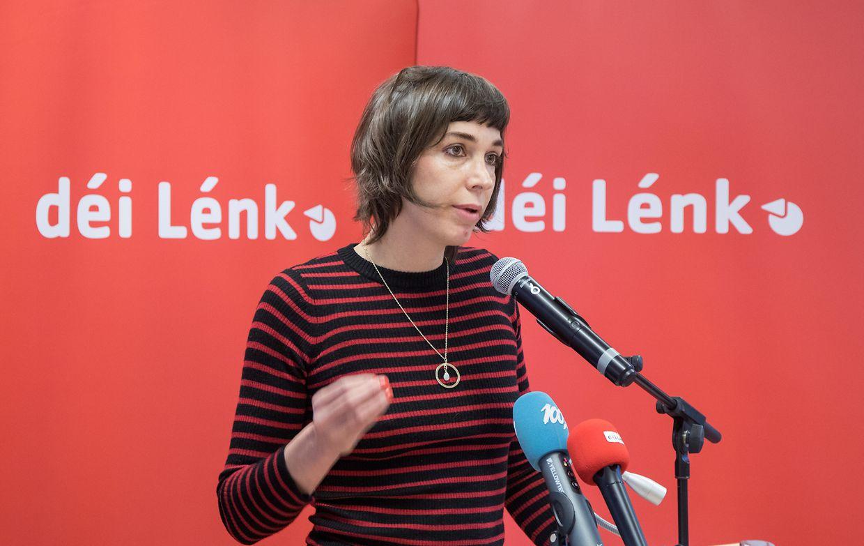 Nathalie Oberweis