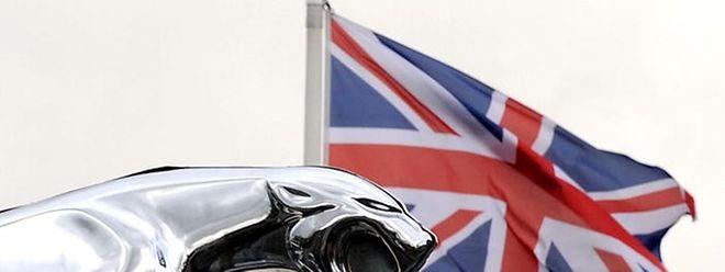 Die britischen Autobauer werben massiv gegen einen Brexit.