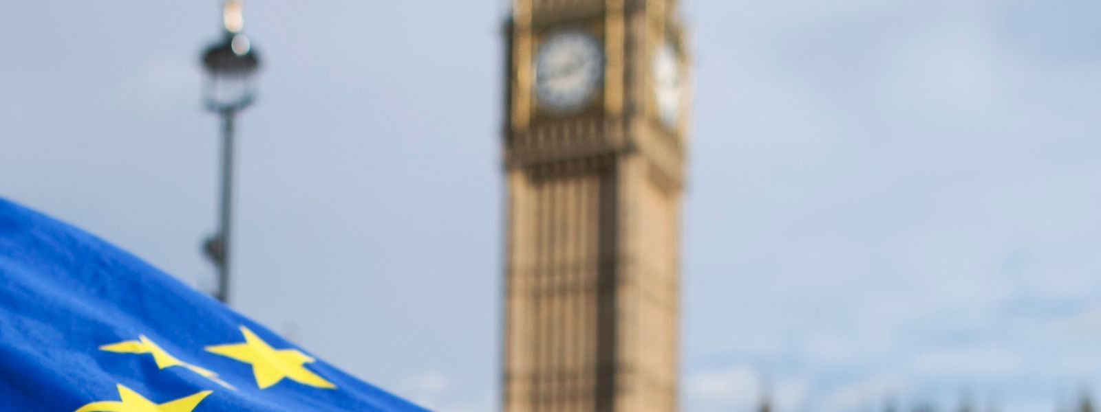 Im Juni haben die Briten über einen Austritt aus der EU entschieden.