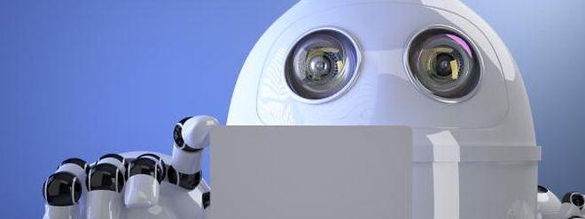 Mobile Roboter werden heutzutage bereits als Haushaltshilfen eingesetzt.