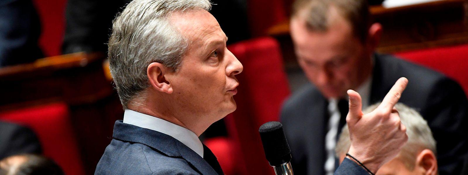 En faisant machine arrière, le ministre des Finances français va calmer une grogne qui ne cessait de monter côté français et luxembourgeois.