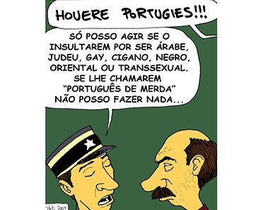 Grafik Portugies