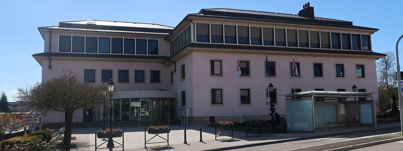 Am Dienstag wurde im Leudelinger Rathaus grünes Licht für das Abhalten eines Referendums gegeben.