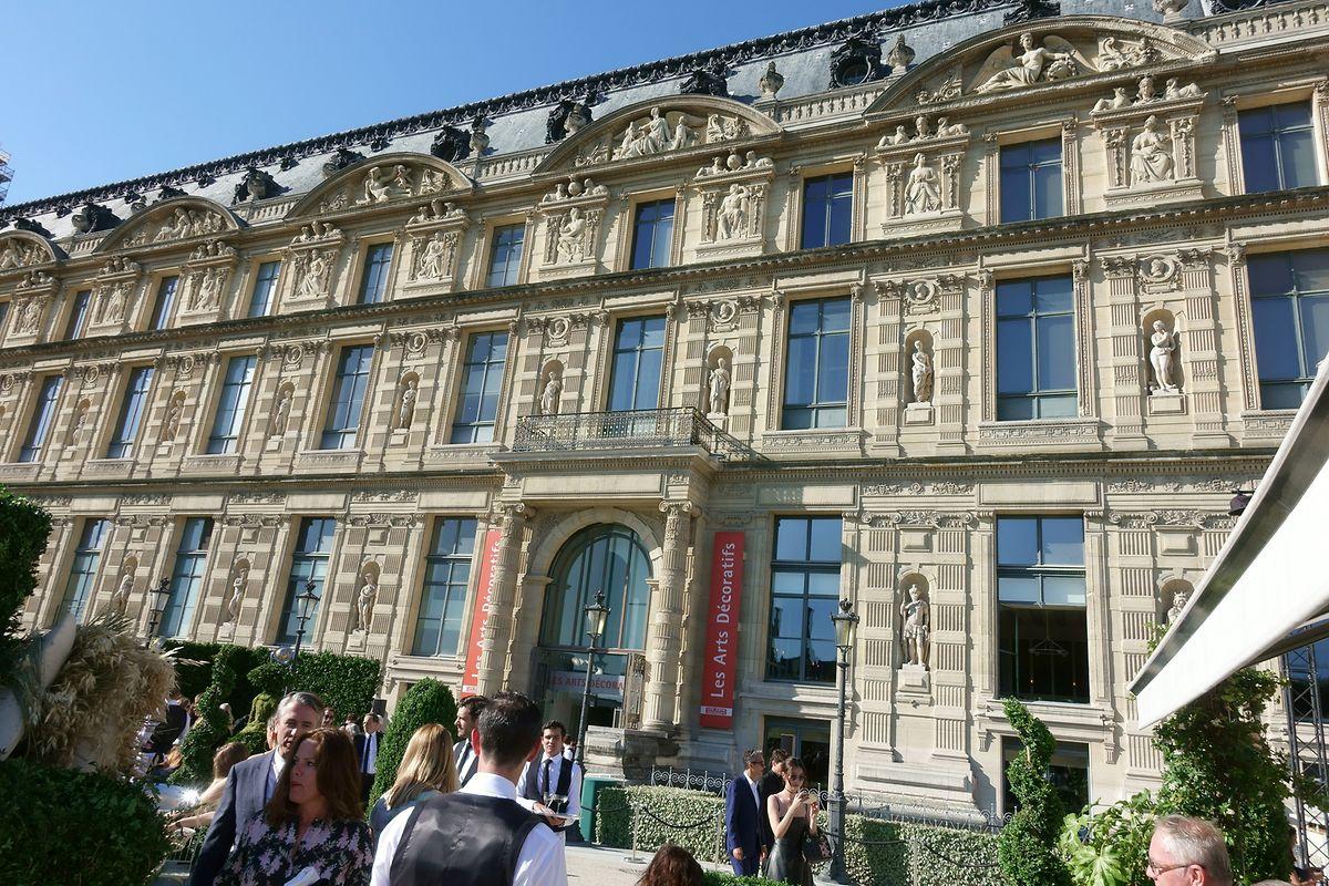 des Musée des arts décoratifs ...