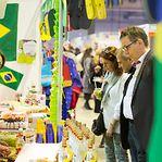 CLAE espera recorde de 40 mil visitantes no Festival das Migrações