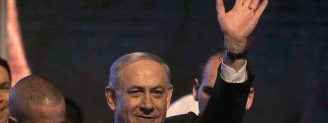 M. Netanyahu a l'intention de se mettre immédiatement à la formation du gouvernement