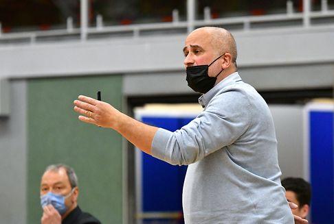 Sylvain Lautiés Kampf gegen das Corona-Virus