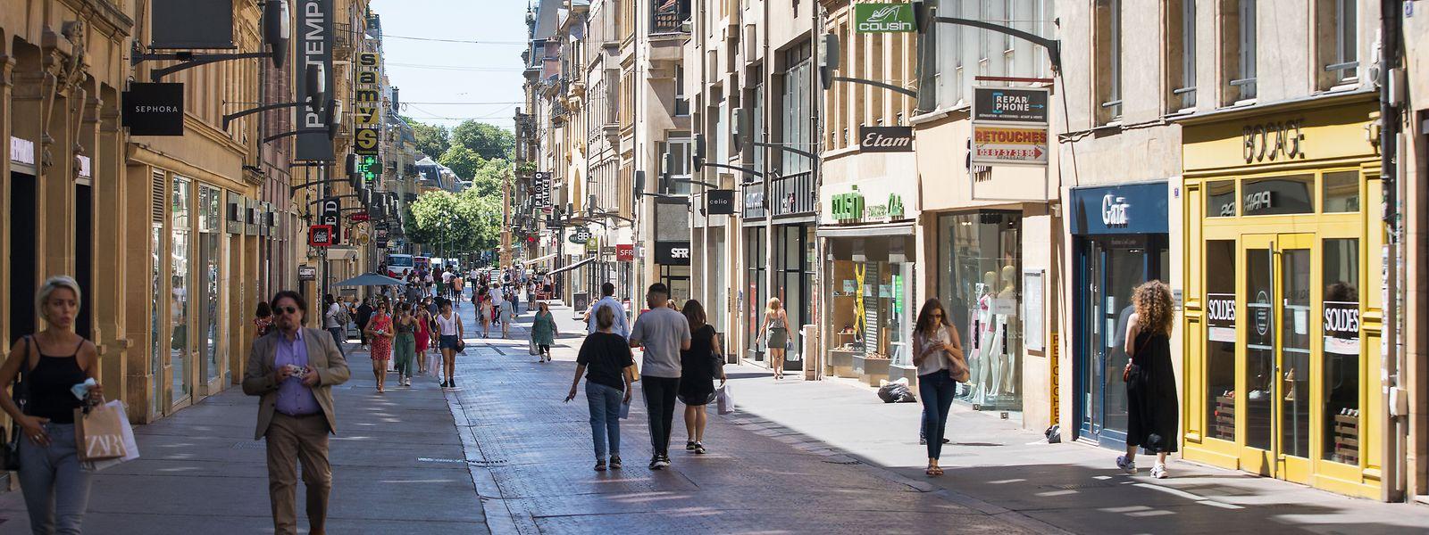 Le préfet de la Moselle va s'entretenir avec les maires des grandes villes du département pour voir quand le masque pourra être rendu obligatoire dans leur commune.