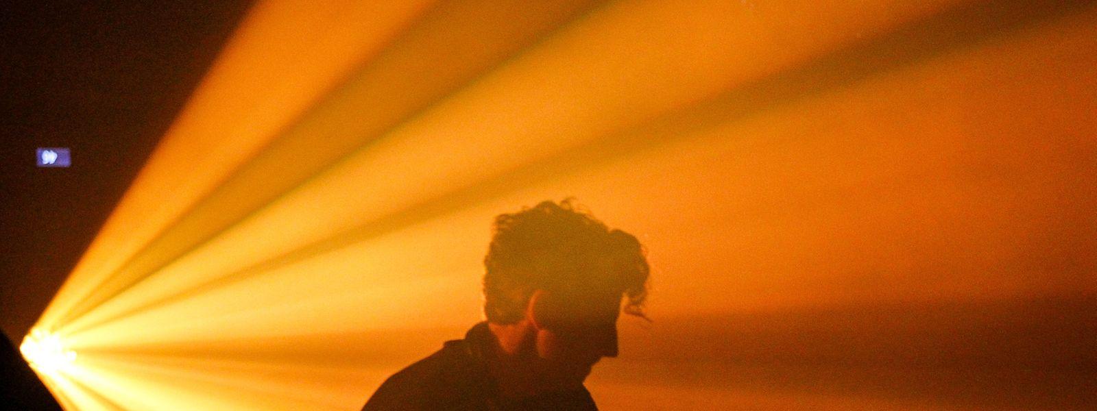 Jamie XX non pas un «simple» DJ, mais un artiste musicien.