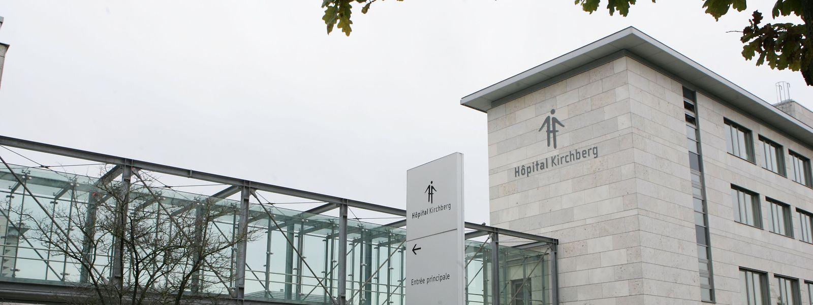 Besonders das Centre Hôpital in Kirchberg steht wegen teurer Parkhauspreise in der Kritik.