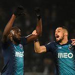 """Racismo. """"Vergonha"""" no futebol português, noticia imprensa internacional"""