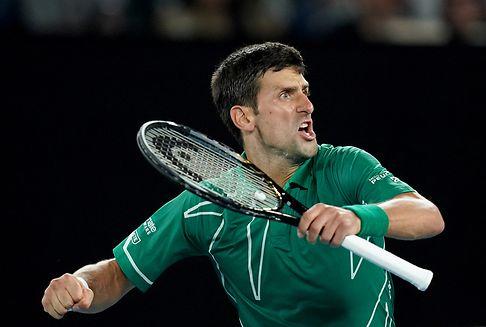 Rekord für Djokovic: 311 Wochen Nummer eins der Tenniswelt