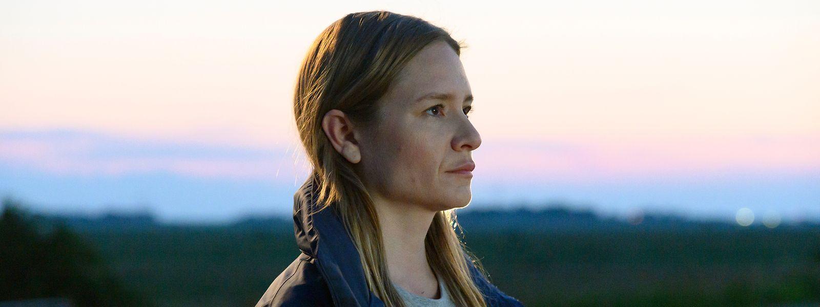 Gedankenspiele: Ann Kathrin Klaasen (Julia Jentsch) fühlt sich in die Rolle der Opfer hinein, um dem Täter nachzuspüren.