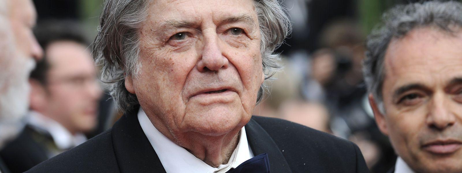 Jean-Pierre Mocky starb am Donnerstag im Alter von 90 Jahren.
