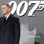 """""""No time to die"""". É este o nome do novo filme 007"""