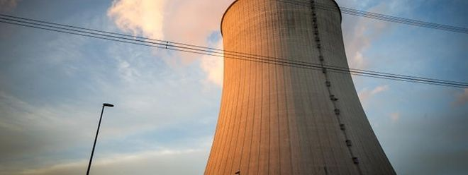 La centrale nucléaire de Cattenom se trouve à une dizaine de kilomètres de Luxembourg: en cas de problèmes, la population luxembourgeoise et allemande seraient concernées.