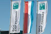 Wirtschaft, Illustartion, Bank, Bank, BGL BNP Paribas Foto: Anouk Antony/Luxemburger Wort