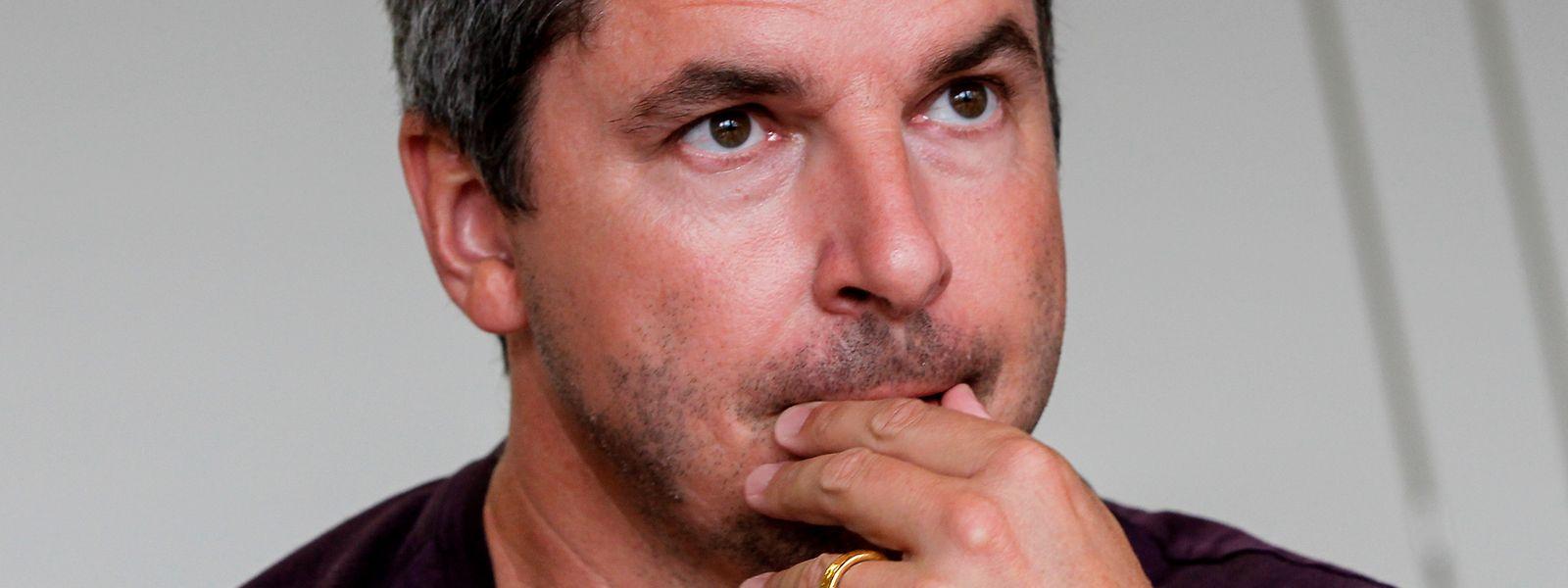 Rockhal-Direktor Olivier Toth hatte sich mit seinem Team schon vor Tagen auf mögliche Einschnitte durch Präventionsmaßnahmen gerechnet.