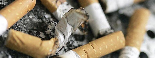 Gefangene würden es akzeptieren, dass sie für ein Verbrechen Zeit absitzen müssen, aber ein Rauchverbot sei nicht Teil der Abmachung.