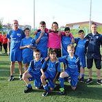 Equipas luxemburguesas brilham no Torneio Internacional de futebol da Naval