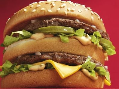 The McDonald's Big Mac is one of the most iconic inventions in American cuisine since sliced bread