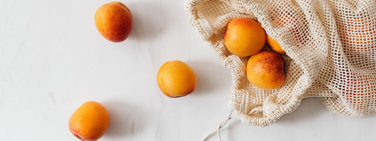 Zum Anbeißen: Pfirsich gilt als das Sommerobst schlechthin.