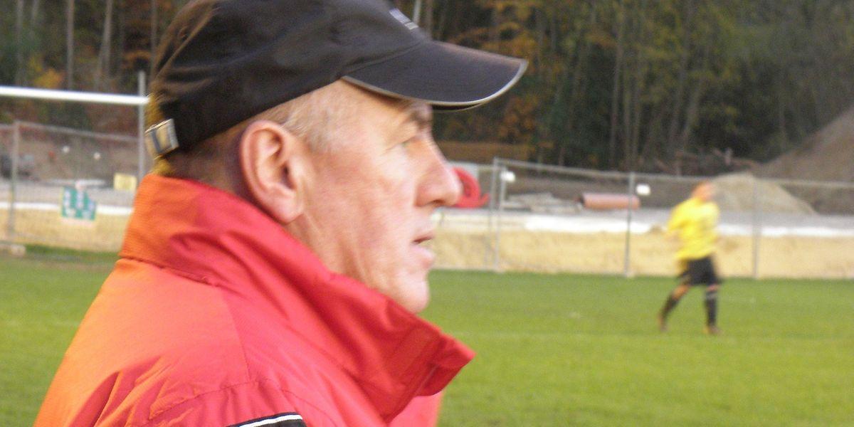 Jean-Paul Bossi s'apprête à retrouver les terrains après une année sabbatique.